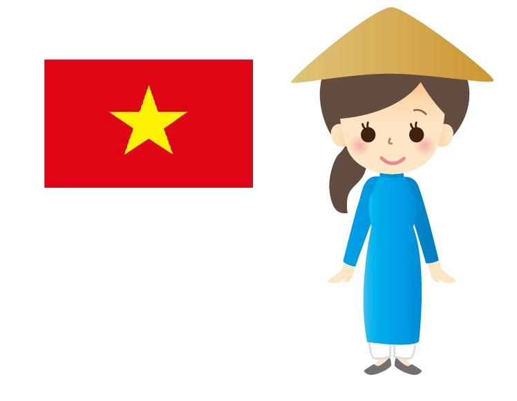 ベトナムの食事