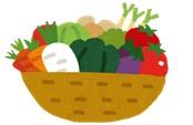 野菜の分類を知ろう
